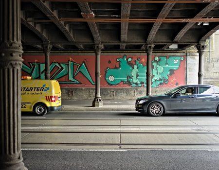 Zdjęcia uliczne z 2019 roku