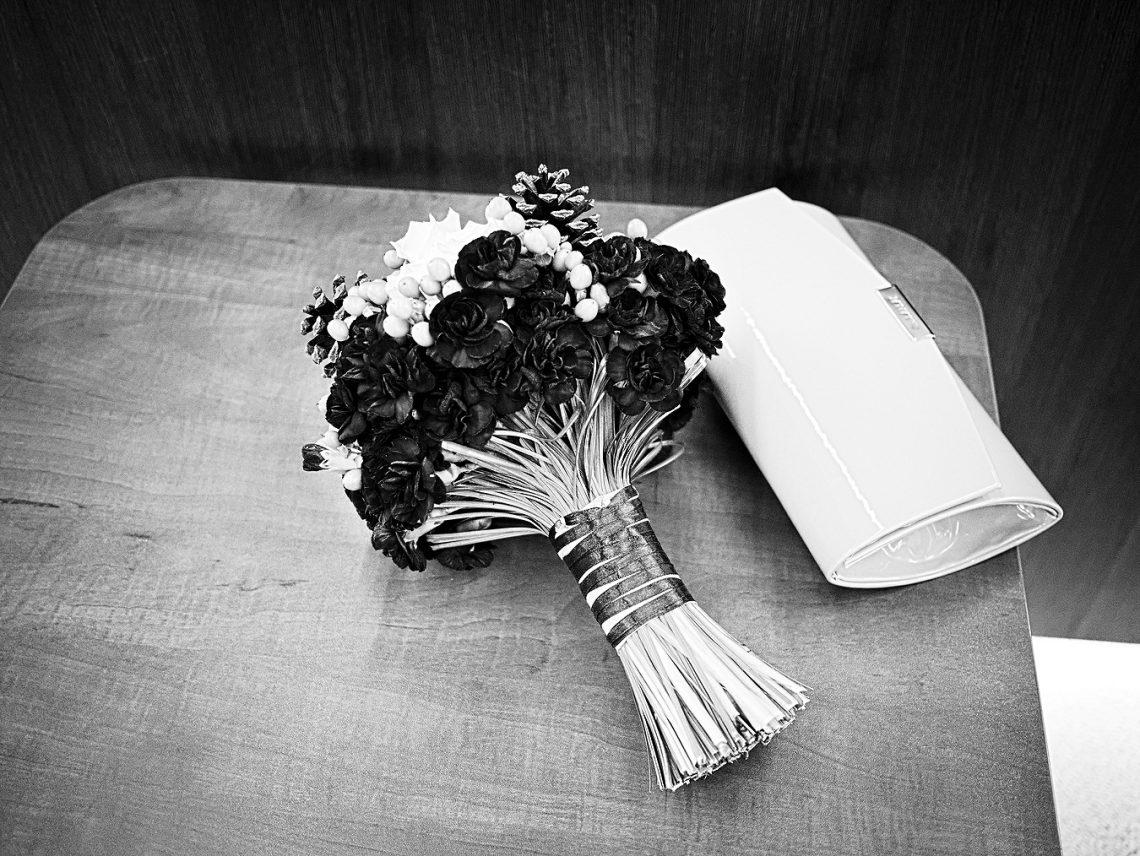 Di i Kris – reportaż ślubny